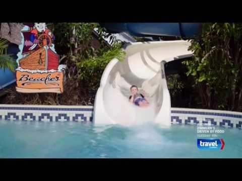 Beaches All-Inclusive Resorts - Negril Resort & Spa