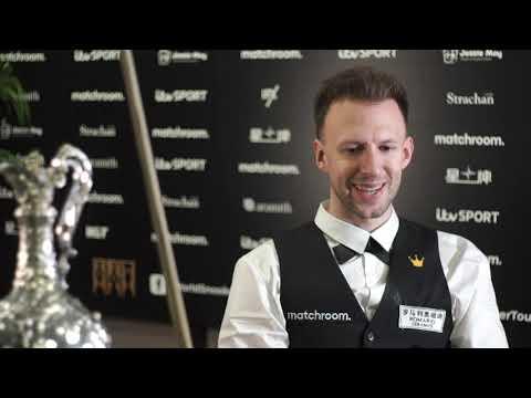 Trump Denies Lisowski Of Ranking Silverware To Win Matchroom World Grand Prix!