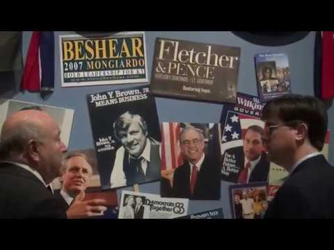 Kentucky History Advocate Interview: Journalist, Jack Brammer