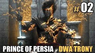 Prince of Persia: Dwa Trony #02 - Mroczny Książę