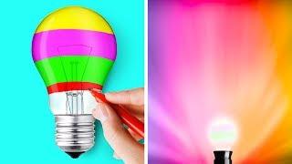 34 UNBELIEVABLE DIY HOME DECOR IDEAS