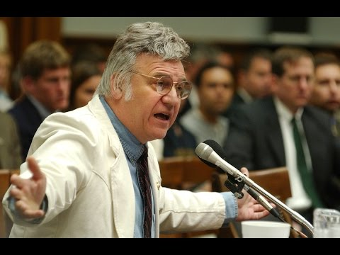 Fast Freddie - Best of Traficant and Jim Runs for President.  Jimbo found guilty 4-11-02