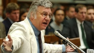 Congressional Hits and Misses: Best of James Traficant