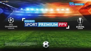 Polsat Sport Premium 2 - Zakończenie programu (przerwa techniczna) (18/19.10.2018r.)