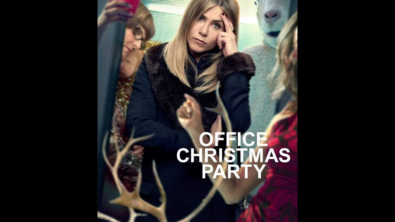 Film Fanatics: Office Christmas Party, Nocturnal Animals reviews ...