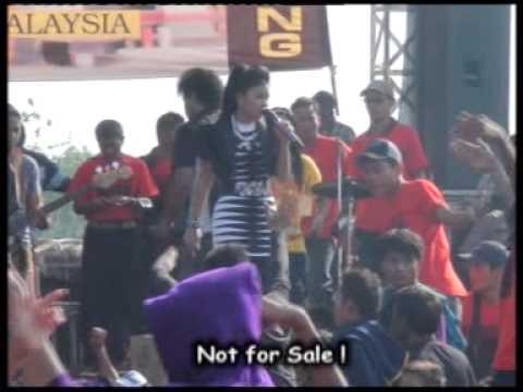 013. Monata Jimbaran Kayen - Sisa Sisa Cinta - Niken Aprilia