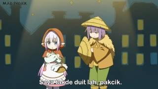 Miss Kobayashi Dragon Maid (Malay Dub)