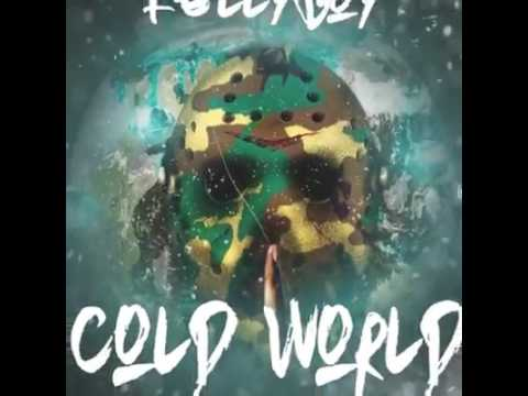 Relly Boy - Cold World (NORTH CHARLESTON, SC)