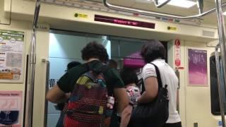 台北捷運橘線 往南勢角 蘆洲到南勢角 c371-1 337 338