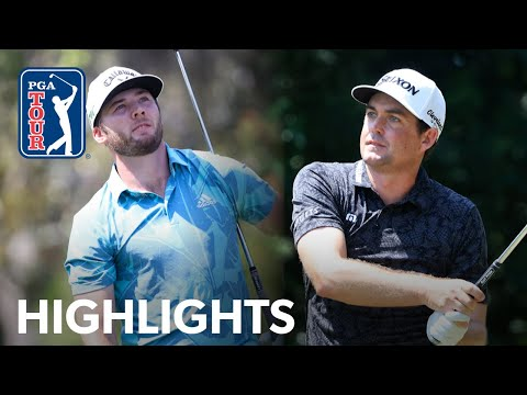 Highlights | Round 3 | Valspar | 2021