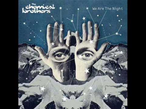 The Chemical Brothers ft The Klaxons - All rights reversed