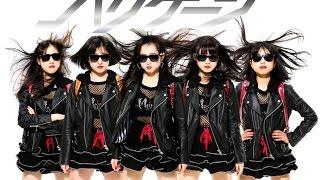 Maria 『 ハリケーン 』 MUSIC VIDEO ☆楽曲DATA☆ 『 ハリケーン 』 Debu...