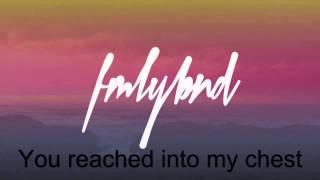 electricity fmlybnd w lyrics