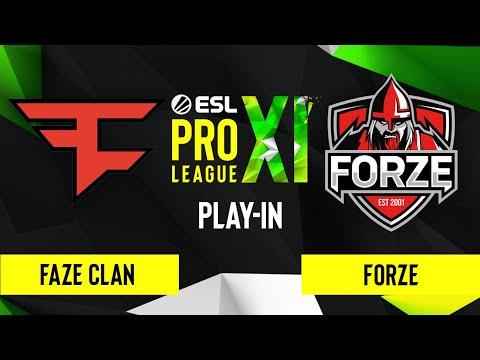 FaZe Clan vs forZe vod