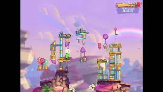 Angry Birds 2 AB2 Clan Battle (CVC) - 2019/11/18 (Stella)