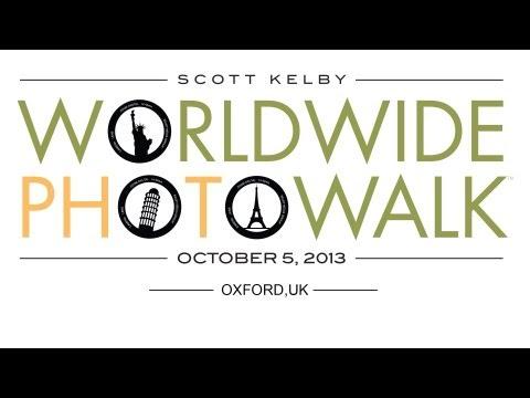 Oxford, UK - Scott Kelby World Wide Photo Walk 2013
