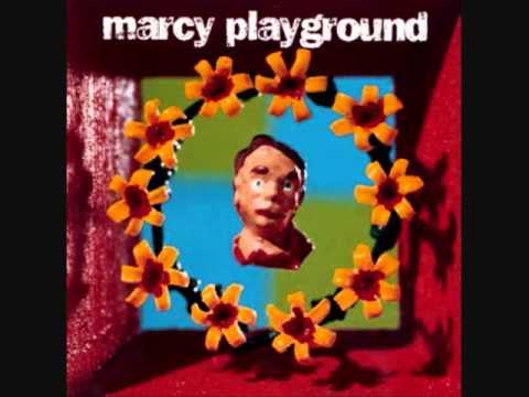Poppies  Marcy Playground  Lyrics