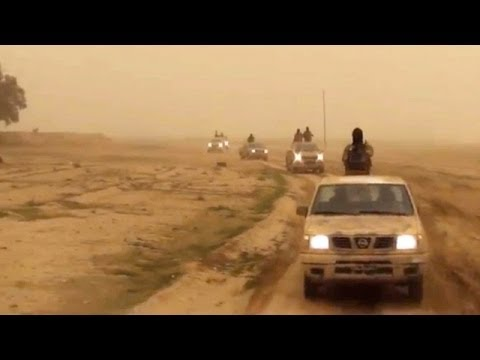 The Evolution of the Islamic State in Iraq and the Levant