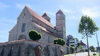 Basilika Sankt Michael in Altenstadt