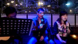 [G&F] Yêu Thương Mong Manh - Hương Tươi ft Phan Choco-Pie
