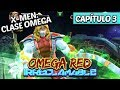 OMEGA RED y el Lag de Kabam (Irreclamable) | X-MEN Clase Omega - Marvel Contest Of Champions