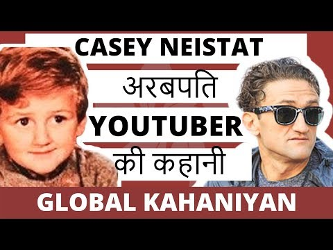Casey Neistat Motivational Biography