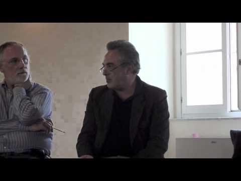 Presentazione Napoli Monitor all'Asilo - intervento di Maurizio Zanardi 25_5_2012.m4v