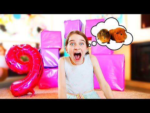 she-finally-got-this-amazing-present!-naz-9th-birthday-w/norris-nuts