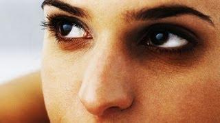 How to remove dark under eye circles Part 1