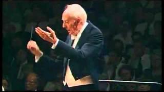 Brahms Symphony No.1 mvt. III