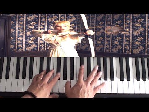 How To Play Loyal On Piano - Paloma Faith - Piano Tutorial