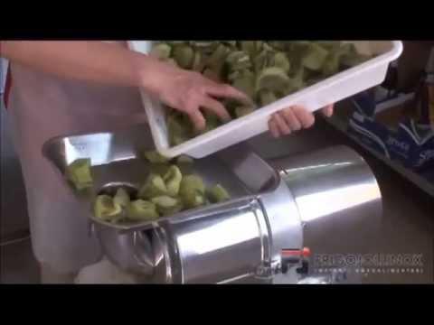 Macchine per marmellate vincotto for Pressa idraulica fai da te