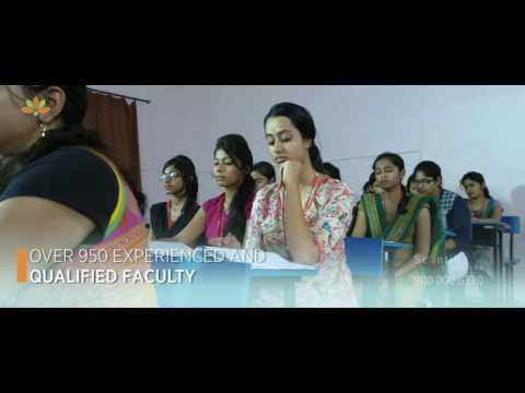CMR Collage ad film | Advertising Agencies in Hyderabad | Scintilla Kreations