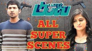 Damaal Dumeel - All Super Scenes | Vaibhav | Remya Nambeesan