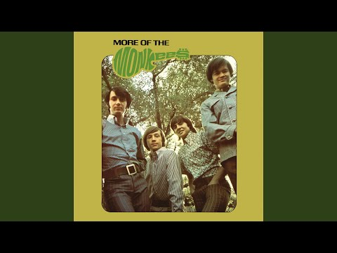 the monkees she 2006 remastered original stereo version