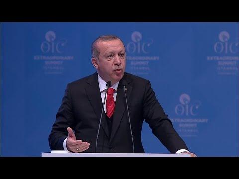 Turkey President Erdogan:
