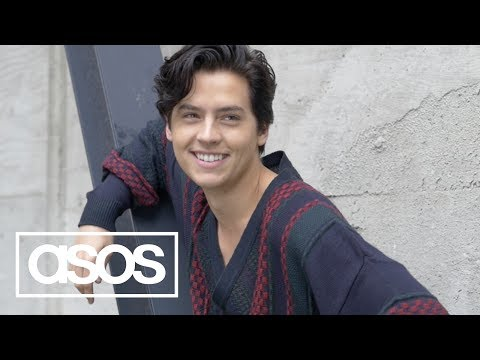 Cole Sprouse (Riverdale) im Interview über Social Media, Political Correctness & Co. | ASOS Magazin