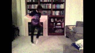 hardstyle shuffling - DJ Zany Pillz