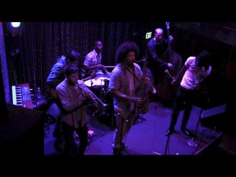 Full Set of TBUB (Tacuma Bradley's Unity Band) live in Philly
