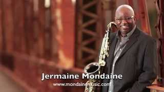Saxophonist Jermaine Mondaine - Don