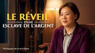 Témoignage chrétien en français 2020 « Le réveil d'une esclave de l'argent »