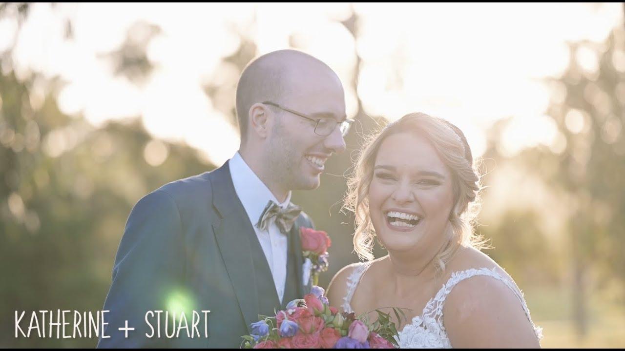 Katherine & Stuart - Wedding Teaser