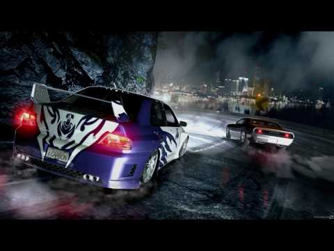 Need For Speed Carbon Soundtrack: Gary Numan - Are 'Friends' Electric