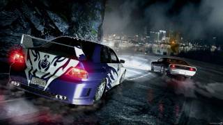 Need For Speed Carbon Soundtrack: Gary Numan - Are