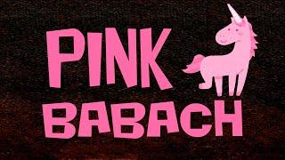 Sibiria sound sculpture - Pink baBach