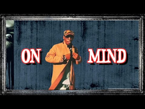 RJ Payne - Back On My Shit (New Official Lyric Video) (Prod. By Termanology x Melks)