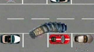 停车入位高超技术