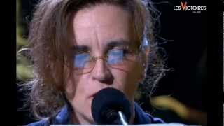 You're The Top - Patricia Barber - Victoires du Jazz 2008