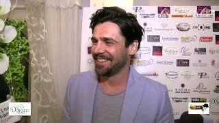 VILLA D'ANGELO: INTERVISTA all'attore FRANCESCO ALBANESE