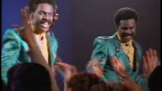 The Whispers - Rock Steady (Official Music Video)